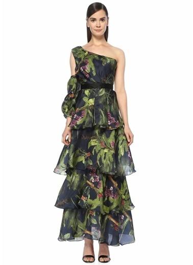 JohannaOrtiz Elbise Yeşil